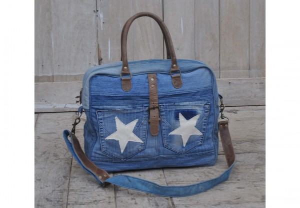 Tasche STERNE JEANS NR. 2