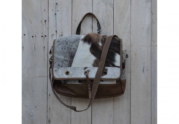 Tasche NATURAL FUR I