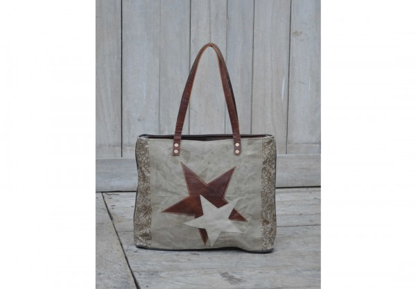 Tasche PAIR OF STARS