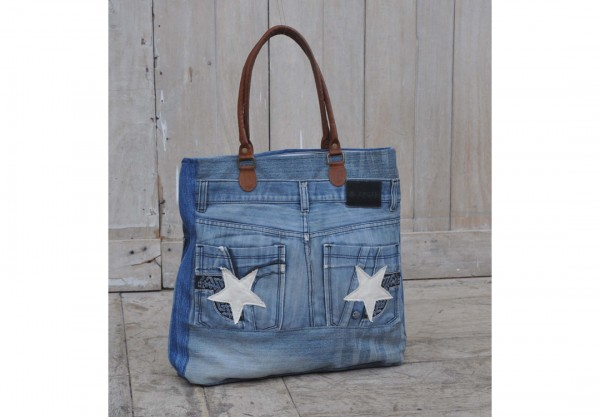 Tasche STERNE JEANS NR. 1