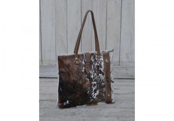 Tasche NATURAL FUR V