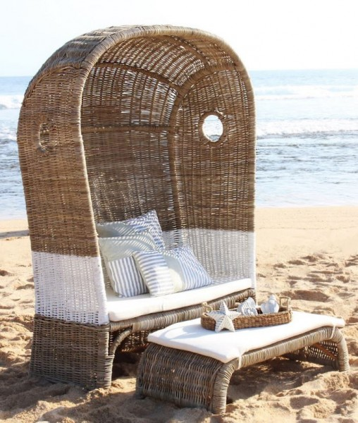 strandkorb gelb cool poco strandkorb ostsee de luxe with. Black Bedroom Furniture Sets. Home Design Ideas