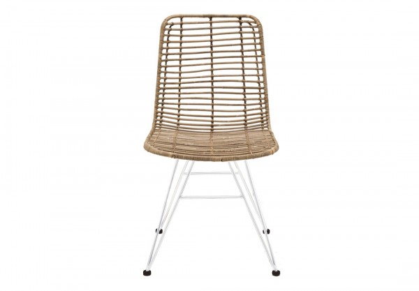 Design-Rattan-Stuhl NEW YORK