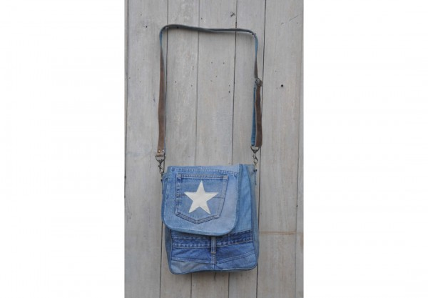 Tasche STERNE JEANS NR. 4