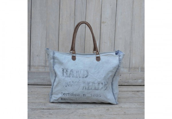 Tasche HAND MADE BLUE