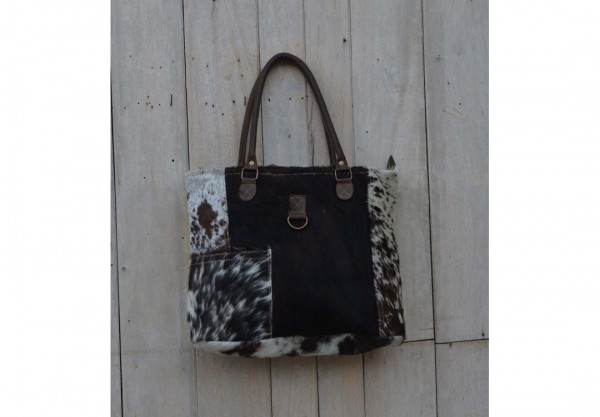 Tasche NATURAL FUR VII